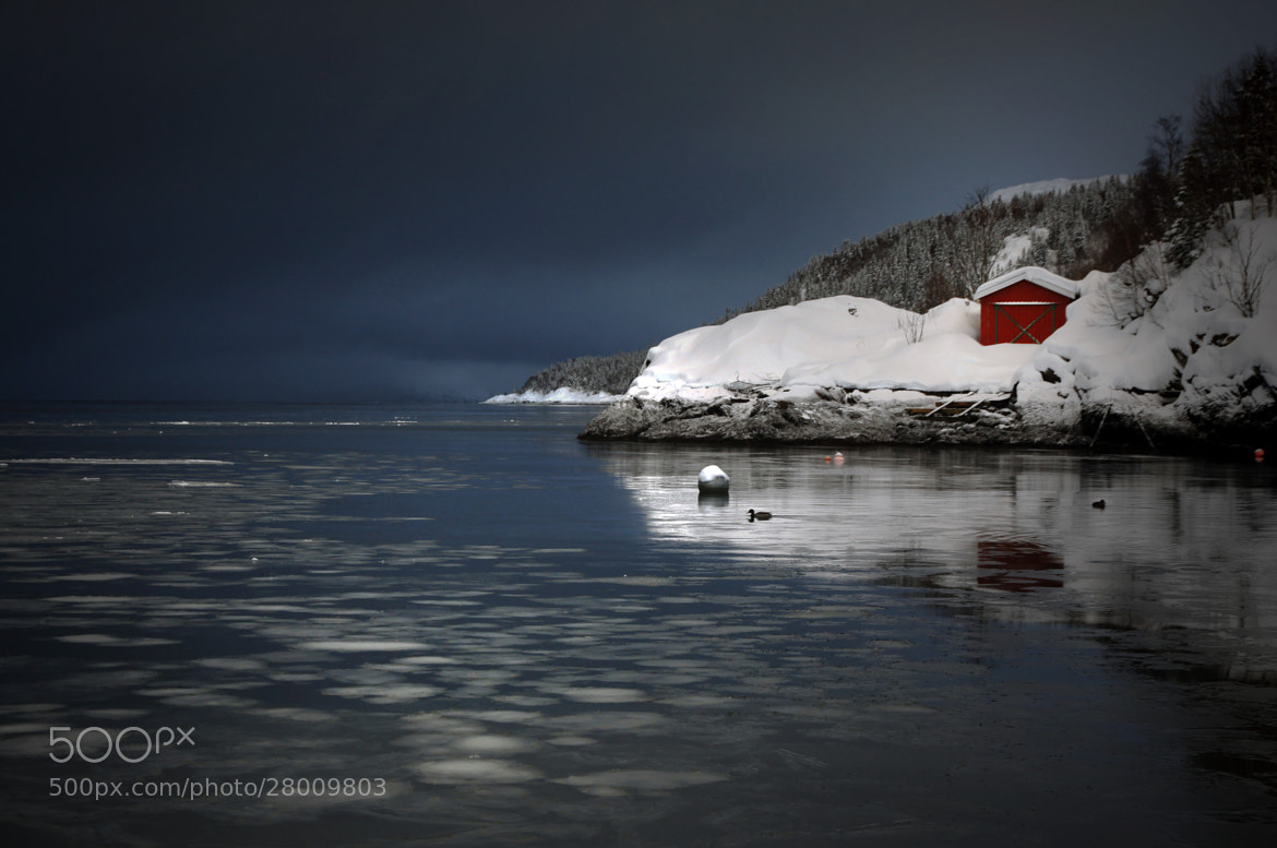Photograph By The Shore. by Kent Lennart Vassdal on 500px