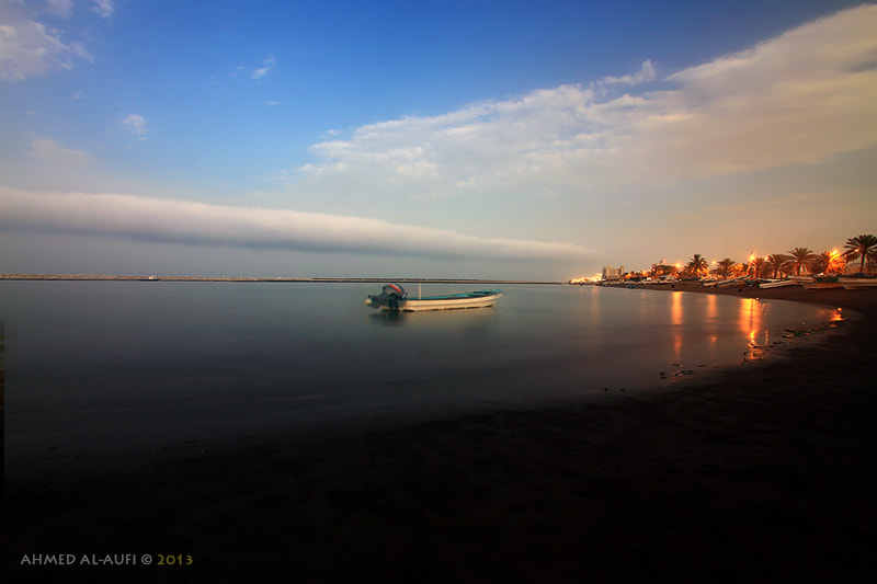 Photograph Seeb Beach - oman by AHMED AL-AUFI on 500px