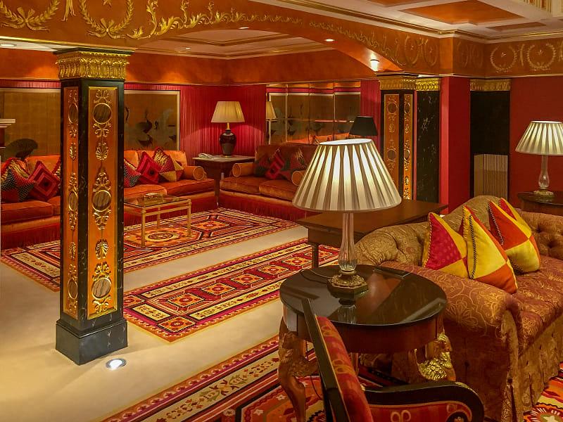 Inside Burj Al Arab Curated By Matthias Arnold 500px
