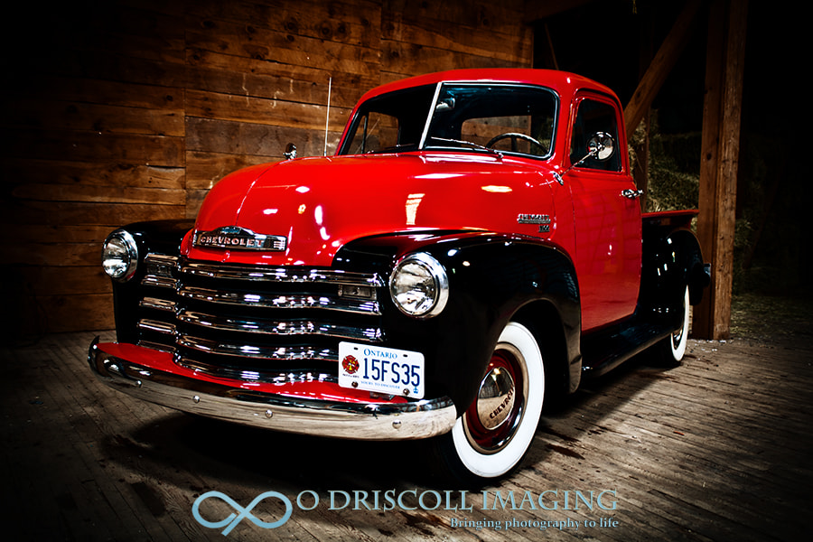 Photograph Chevrolet by Christopher  O Driscoll on 500px
