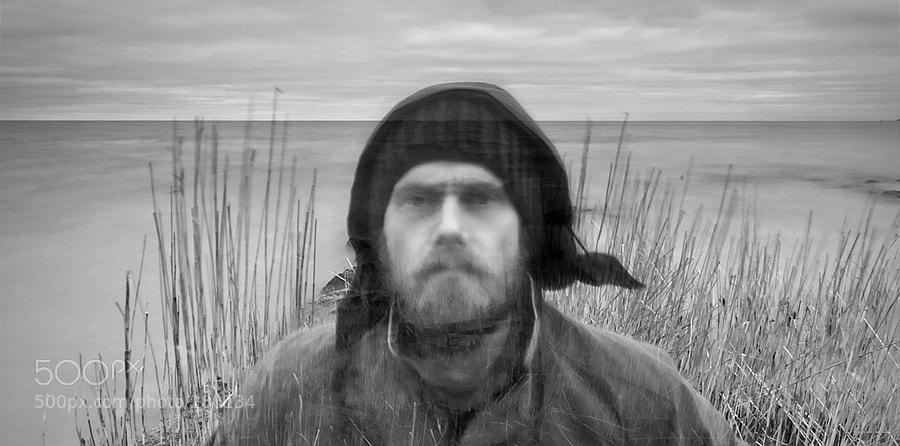 Photograph Fisherman Portrait by Ugly John on 500px