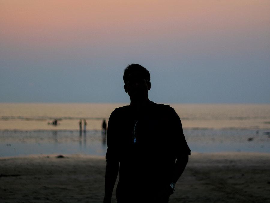 Portrait, автор — Chetan Chavan на 500px.com