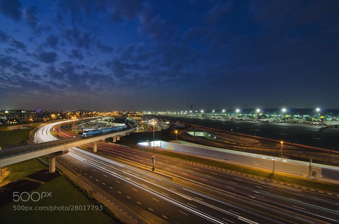 Photograph T3 by Emmanuel Del Rosario on 500px