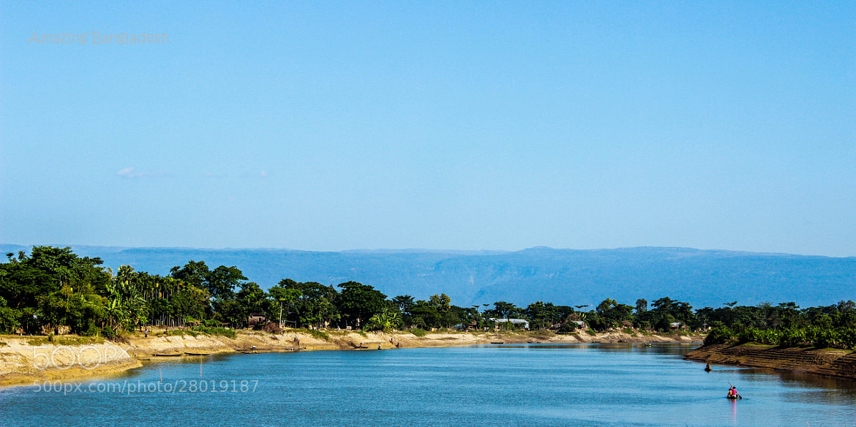 Photograph Beautiful Singra River  by Abdullah Mahmud on 500px
