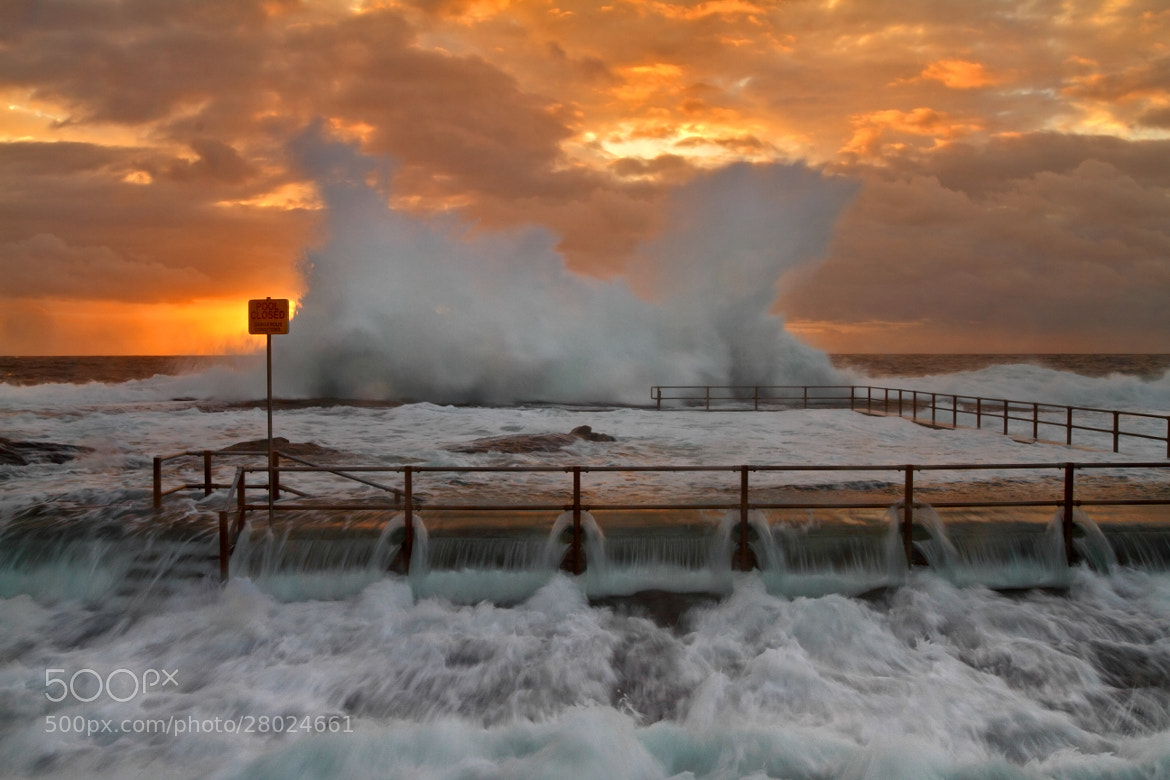 Photograph Pool Explosion by rob woodward on 500px