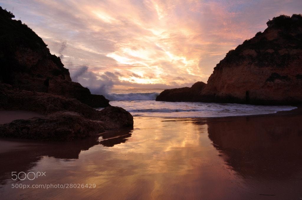Photograph Sea by José Eusébio on 500px