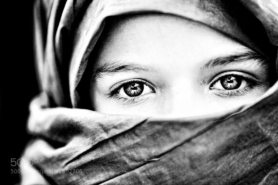 Photograph Eyes by María Nieto on 500px