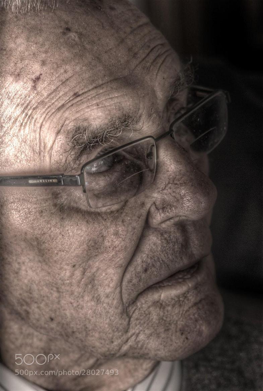 Photograph Dad by Jürgen Keil on 500px