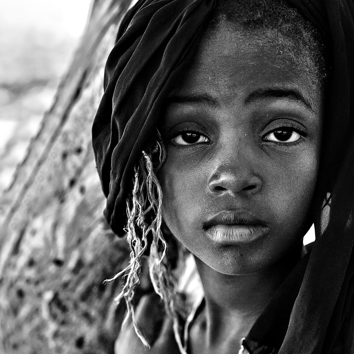 Photograph Gambiana by María Nieto on 500px