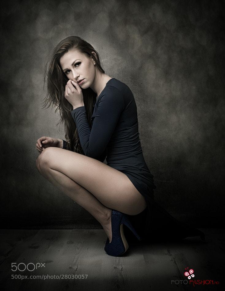 Photograph Karoline 2 by Eric Fagerheim on 500px