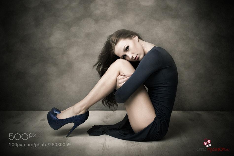 Photograph Karoline by Eric Fagerheim on 500px