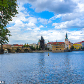 Prague by Joe Violante (joevio112)) on 500px.com