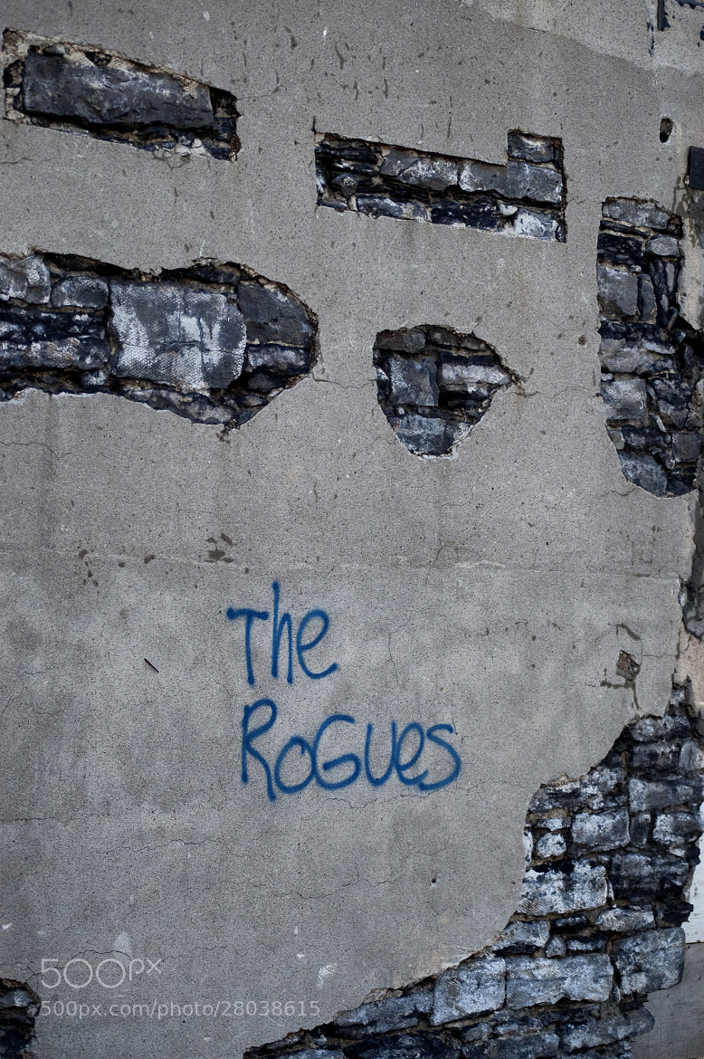 Photograph The Rogues by Christian Lajoie on 500px