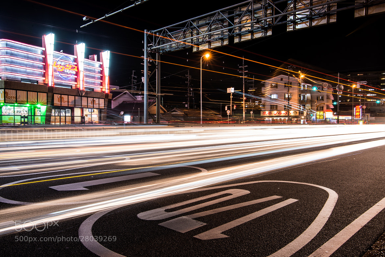 Photograph Lights 170 by hugh dornan on 500px