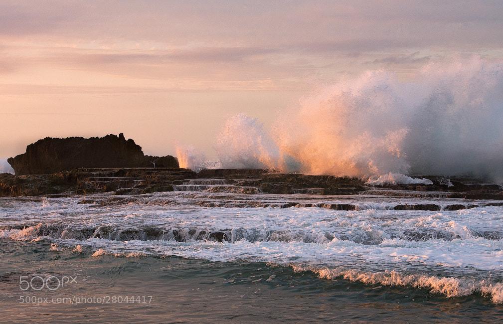 "Photograph The ""Tsunami"" by Rudi Zhang on 500px"