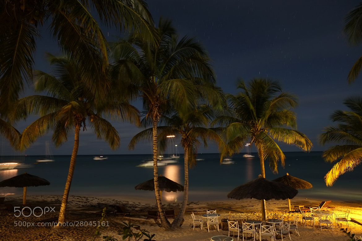 Photograph Carribean Nights by world_image on 500px
