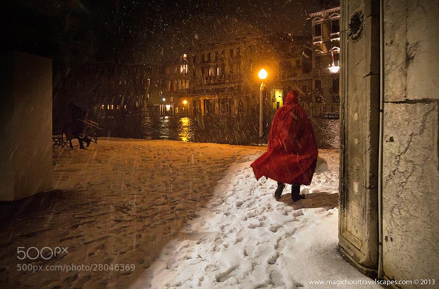 Photograph Venetian Fairy Tale by Kah Kit Yoong on 500px