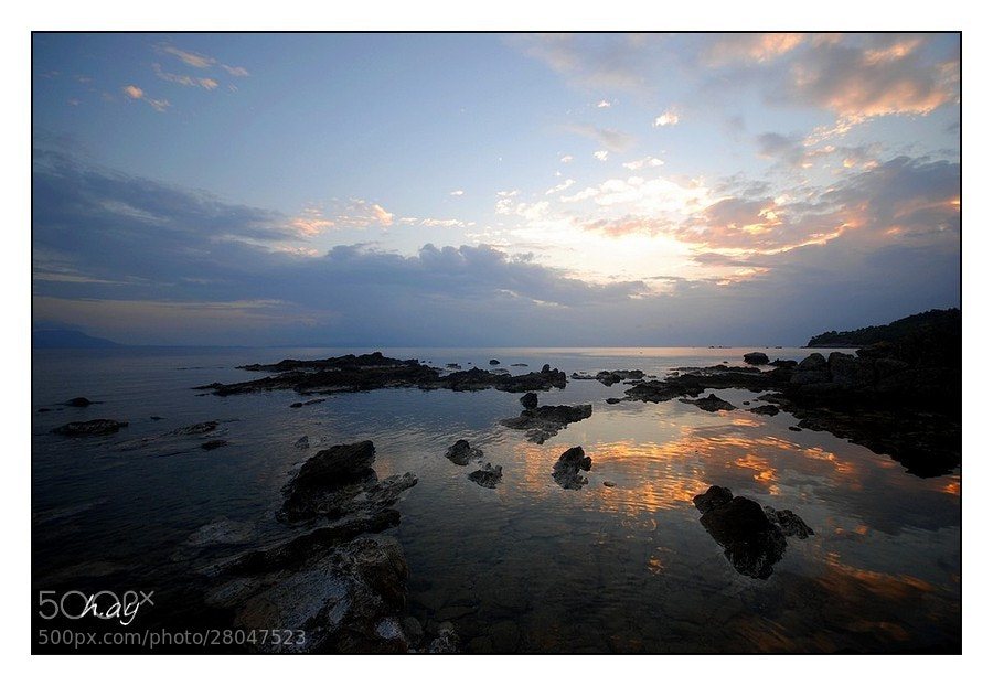 Photograph Gokova Bay - Mazi by HUSEYIN AY on 500px
