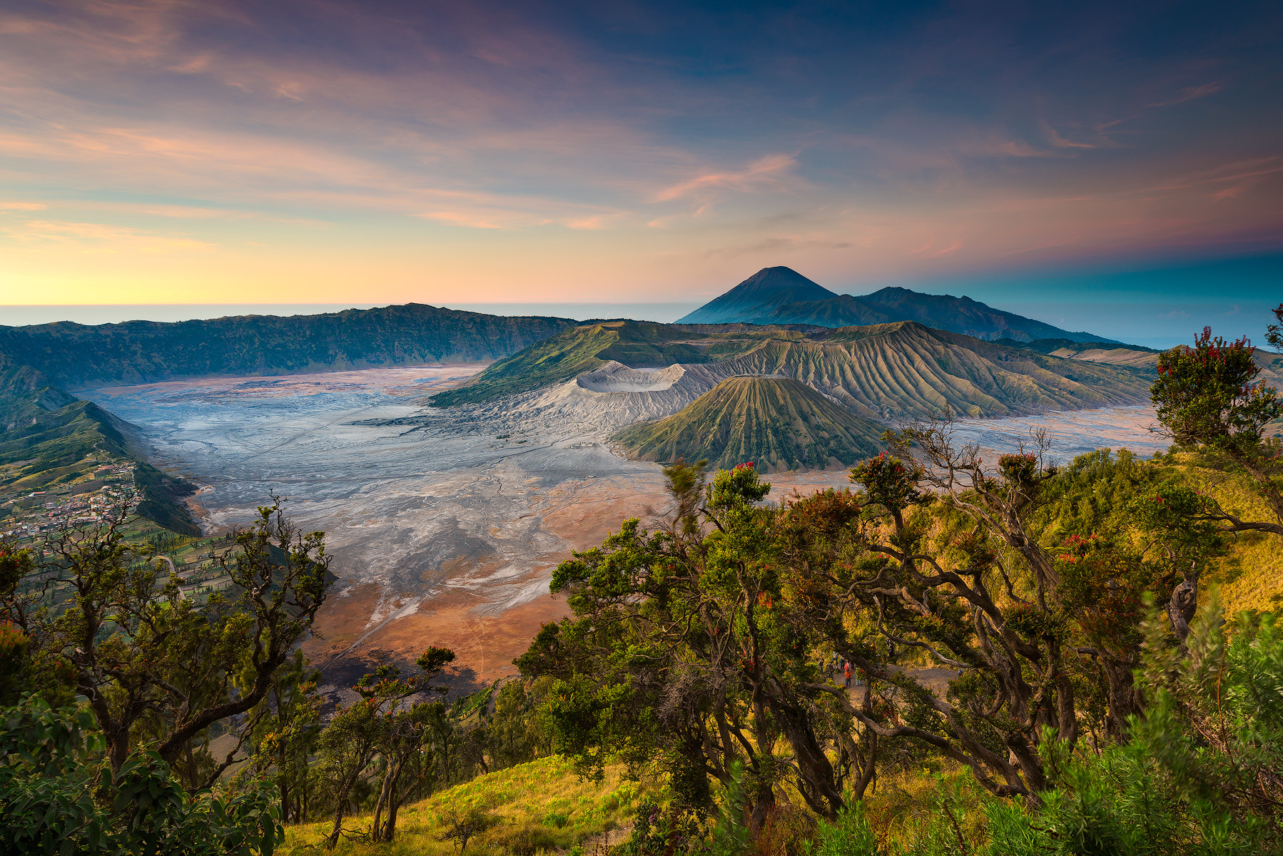 Photograph The Essence of Mt Bromo by Danny Xeero on 500px