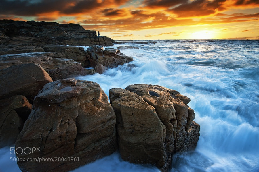 Photograph The Legendary Rocks by Oxy Z on 500px