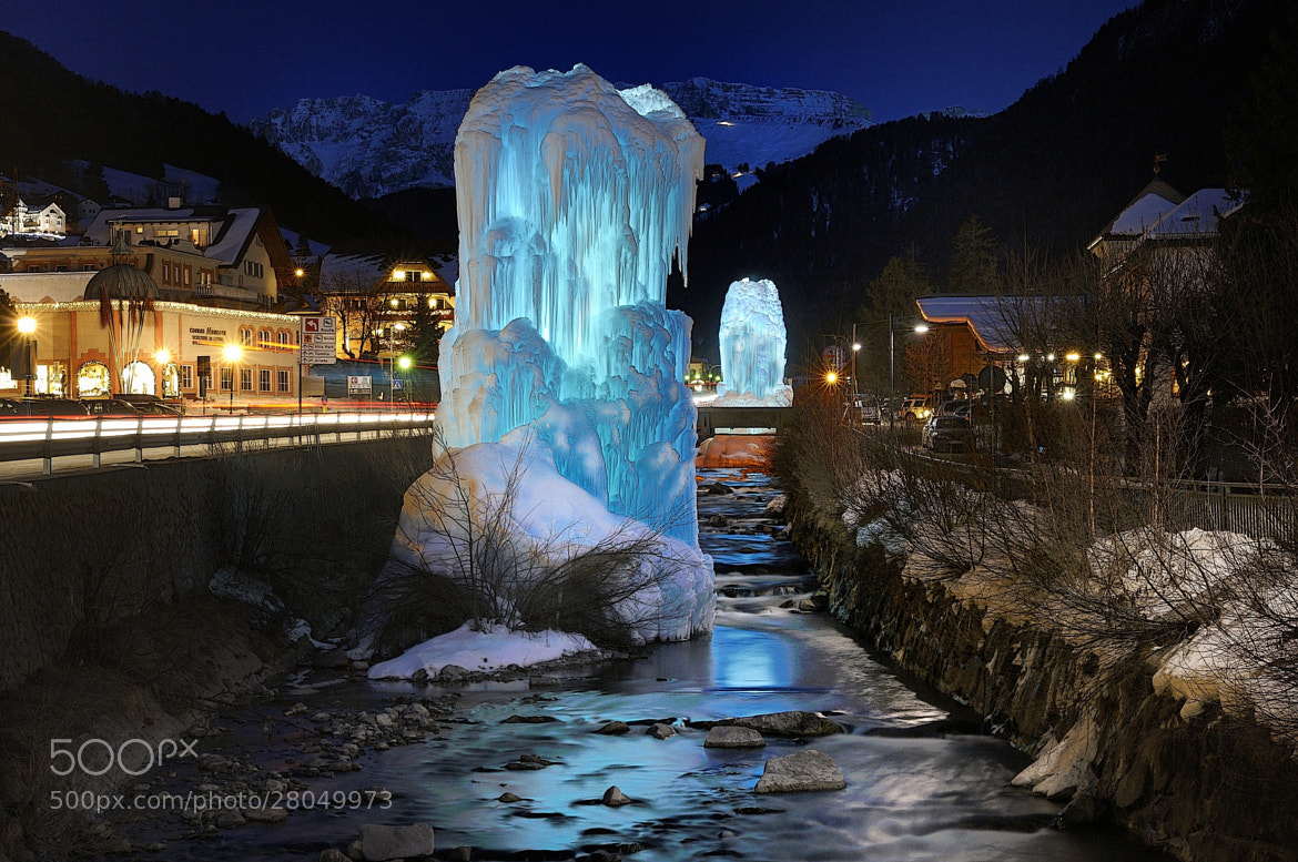 Photograph Ortisei by mauro maione on 500px
