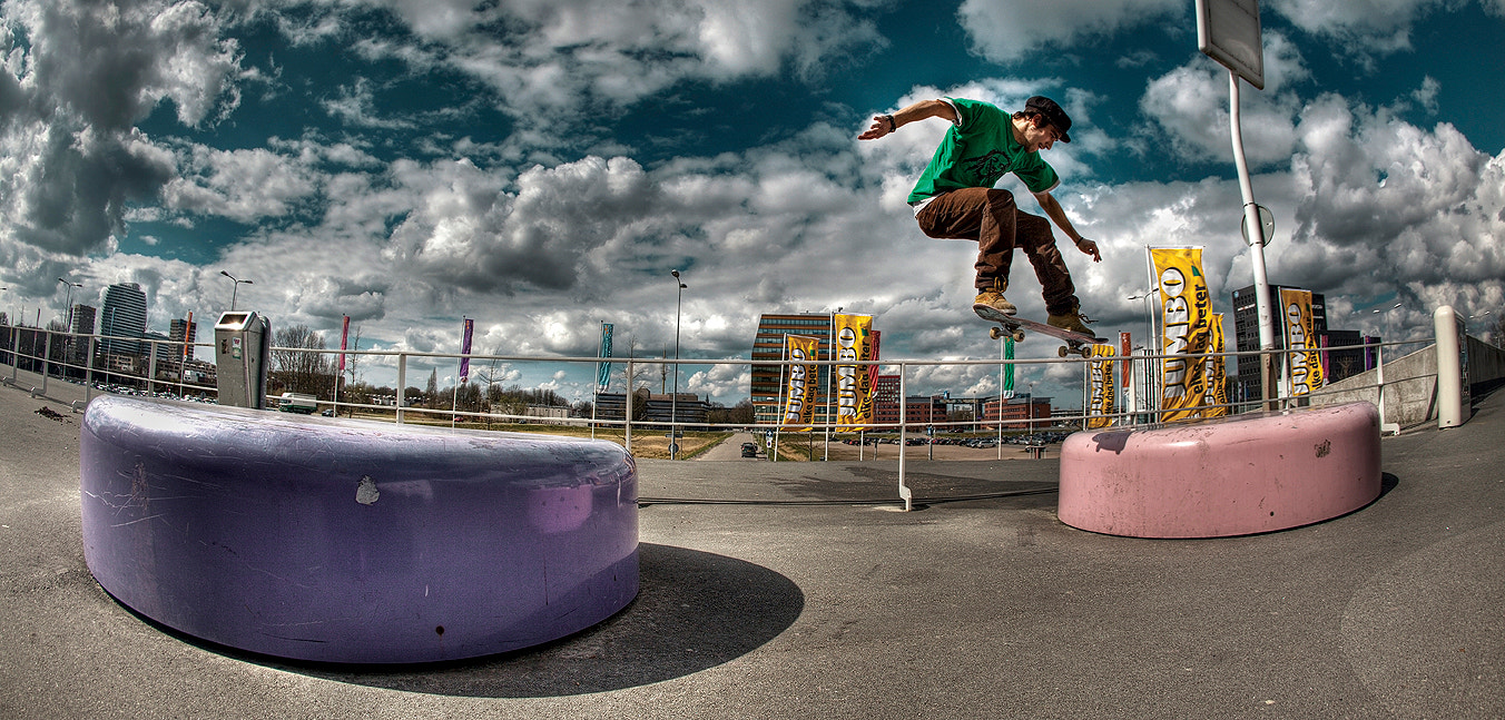 Photograph Andres Fouche-Ollie by Klaas van der Laan on 500px