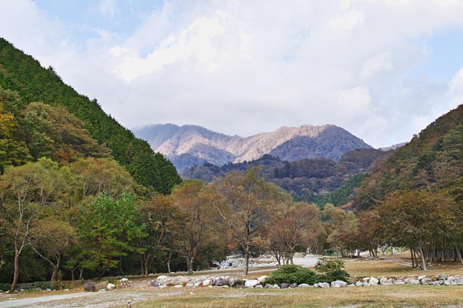 500px.comのfotois youさんによるTanzawa Japan early autumn