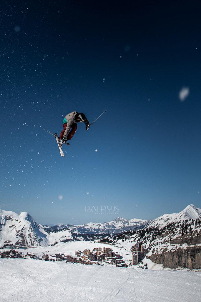 Photograph Falling in love again by Bastien HAJDUK on 500px