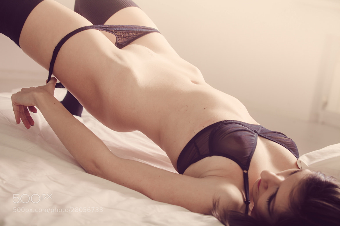 Photograph Undress by FRANT FIFA on 500px