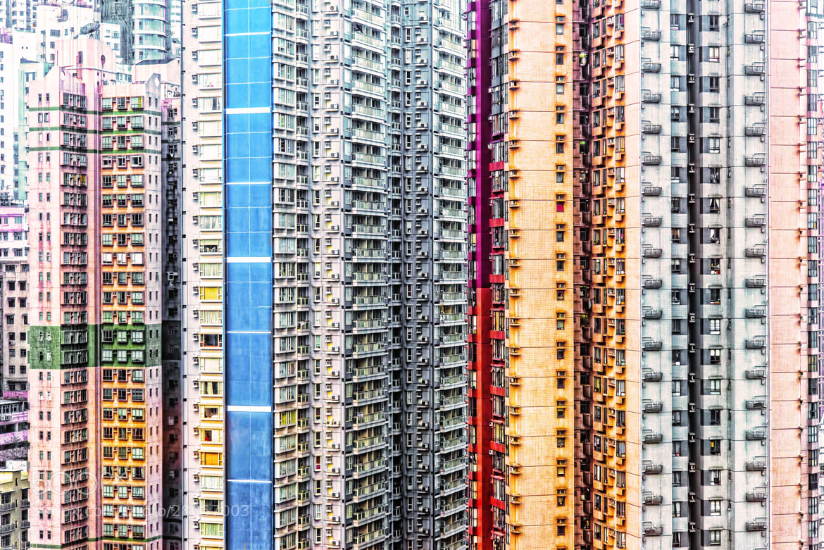 Photograph Density by Coolor Foto on 500px