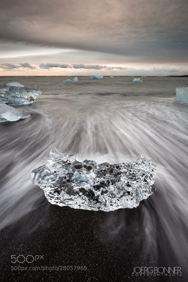Photograph Cold Flush by Joerg Bonner on 500px