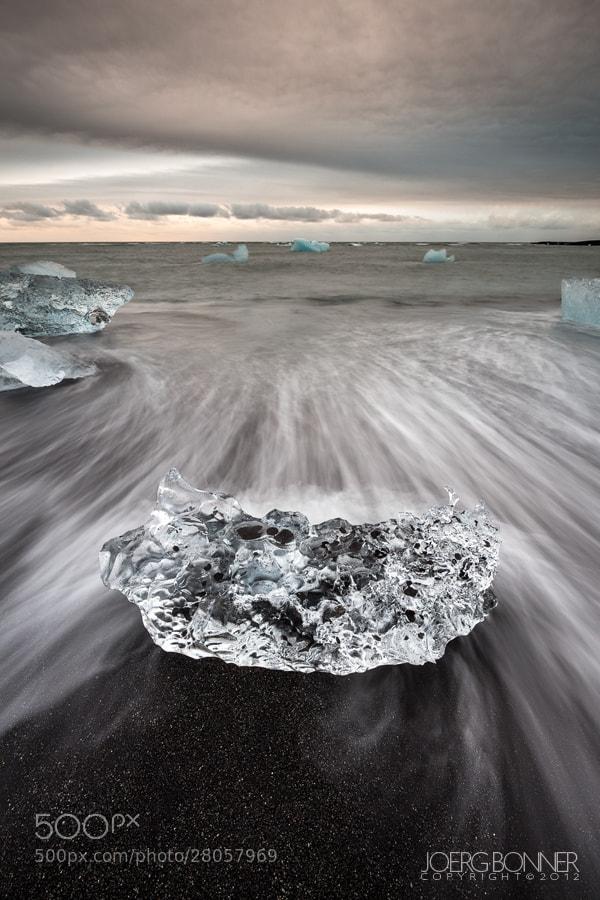 Photograph Cold Flush by Joerg Bonner on 500px