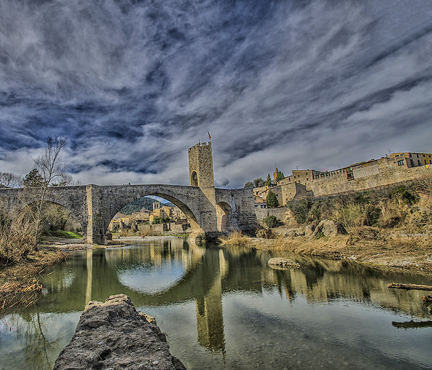 Photograph besalù color by Albert Galì on 500px