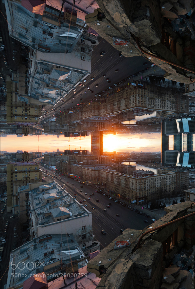 Photograph Parallel Worlds by George Lanchevsky on 500px