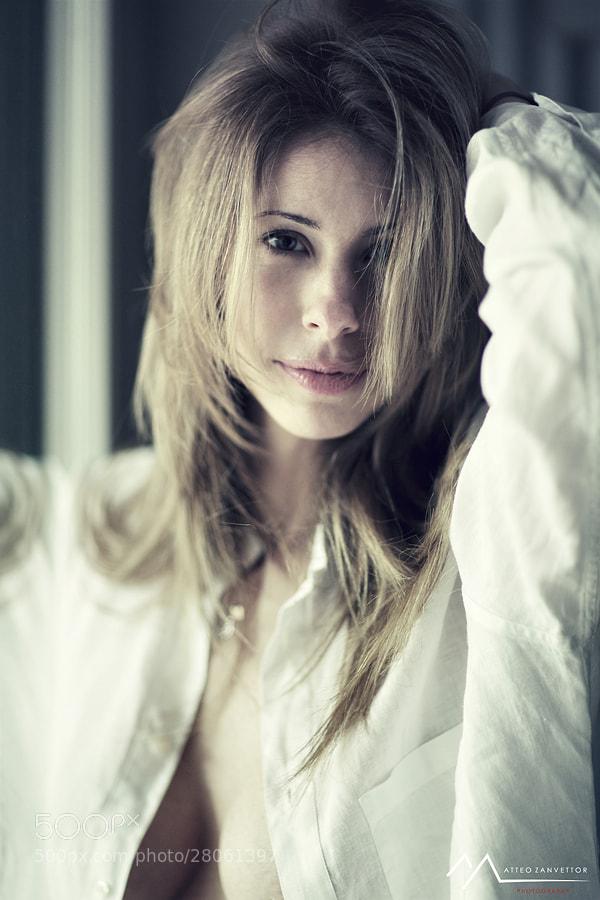 Photograph  Lady G. #02 by Matteo Zanvettor on 500px
