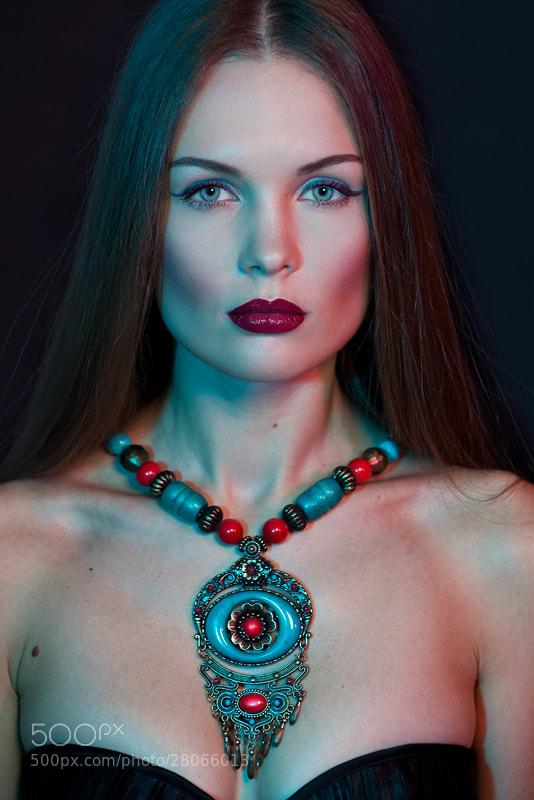 Photograph Untitled by Olga Aprelskaya on 500px