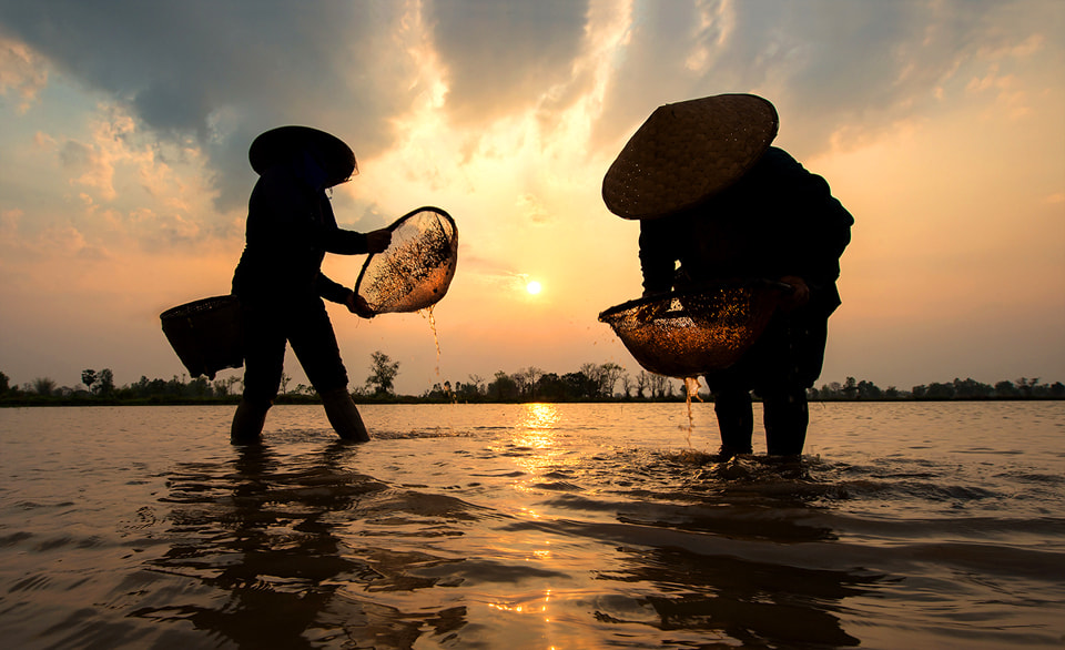Photograph Fishing by sarawut Intarob on 500px