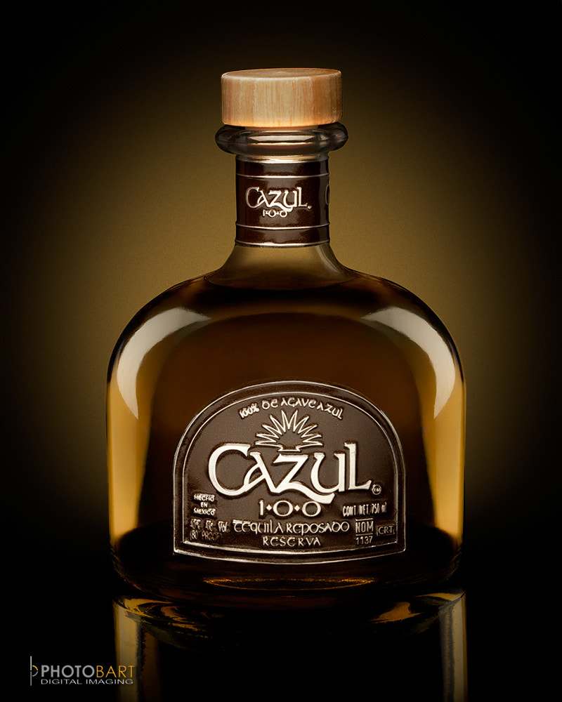 Photograph Cazul ReposadoTequila by Paul Bartell on 500px