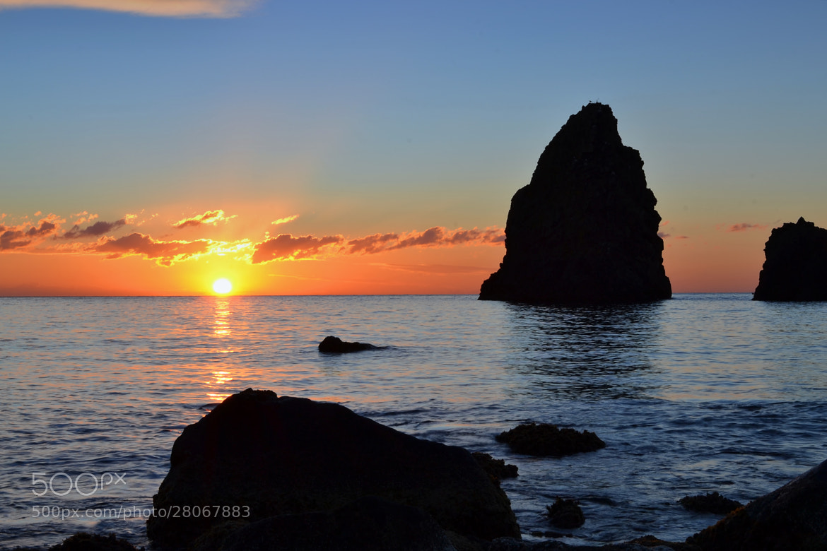 Photograph Cyclops land by Salvo Mangiaglia on 500px