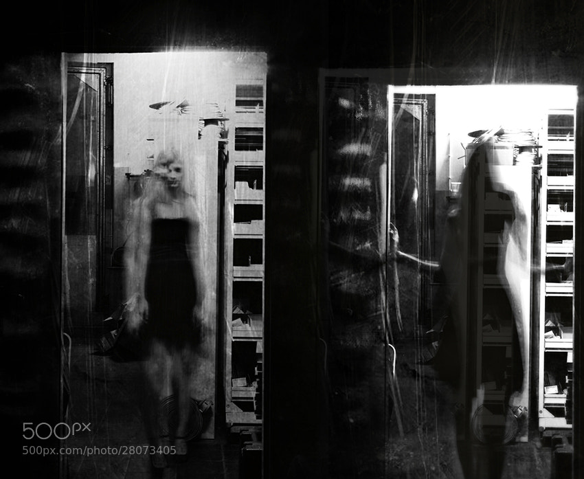Photograph When memories are getting closer by xy z on 500px