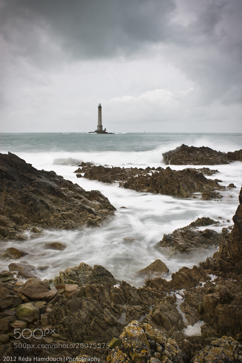 Photograph Le phare de Goury by Réda Hamdouch on 500px