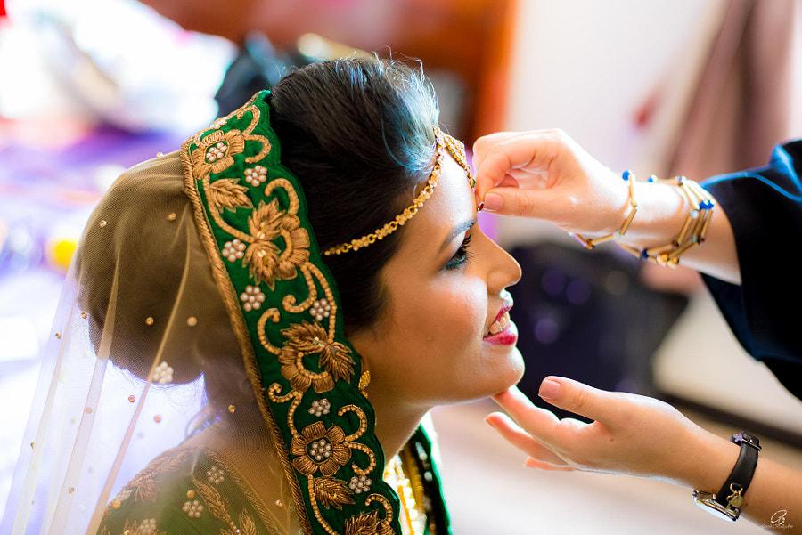 Monisha by Girish Balgobin on 500px.com
