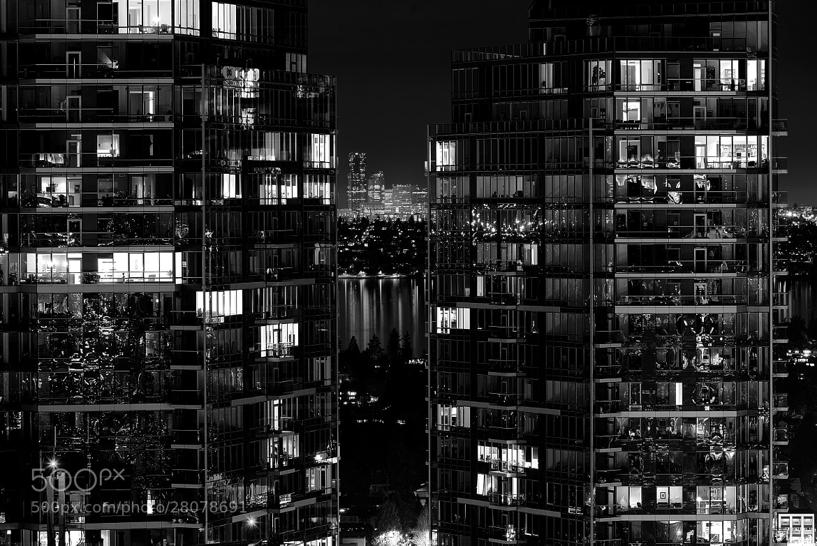 Photograph Ryan James Gallery Series - Rooms with a View by Tobias Smith on 500px