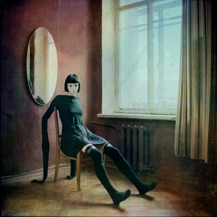 Photograph pierrot. part 1 by Anka Zhuravleva on 500px
