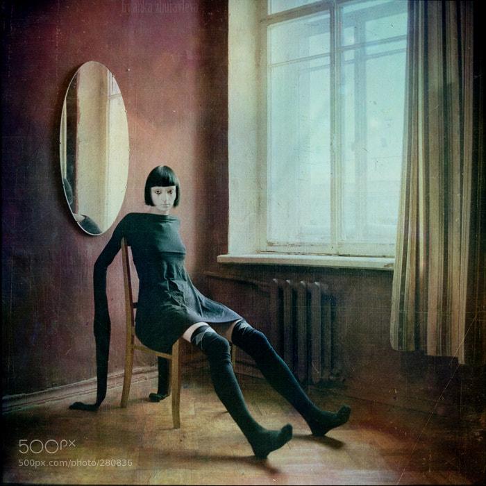 Photograph pierrot. part 1 by Anka Zhuravleva on 500px