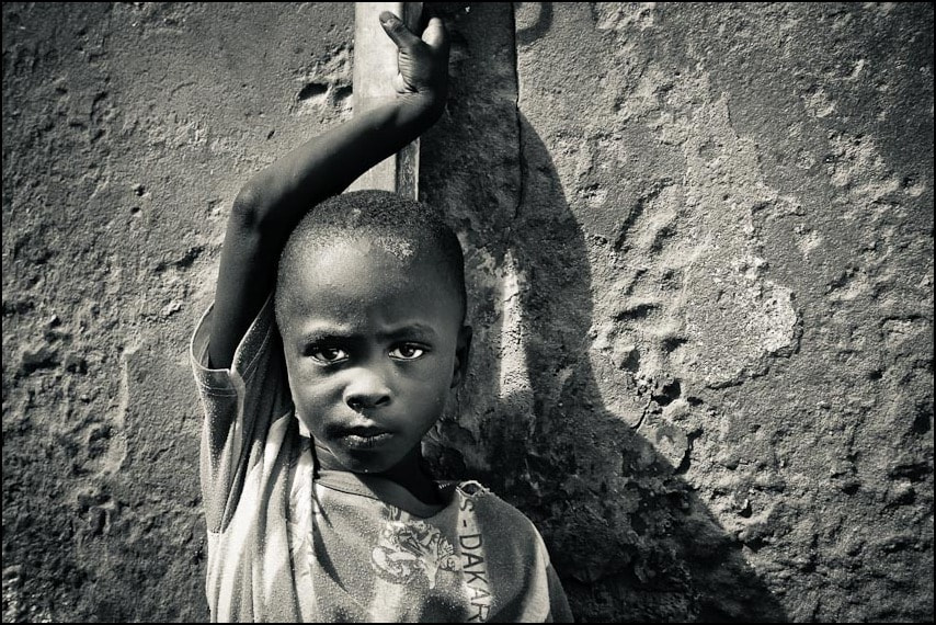 Photograph kids of africa 2 by baron olivier on 500px