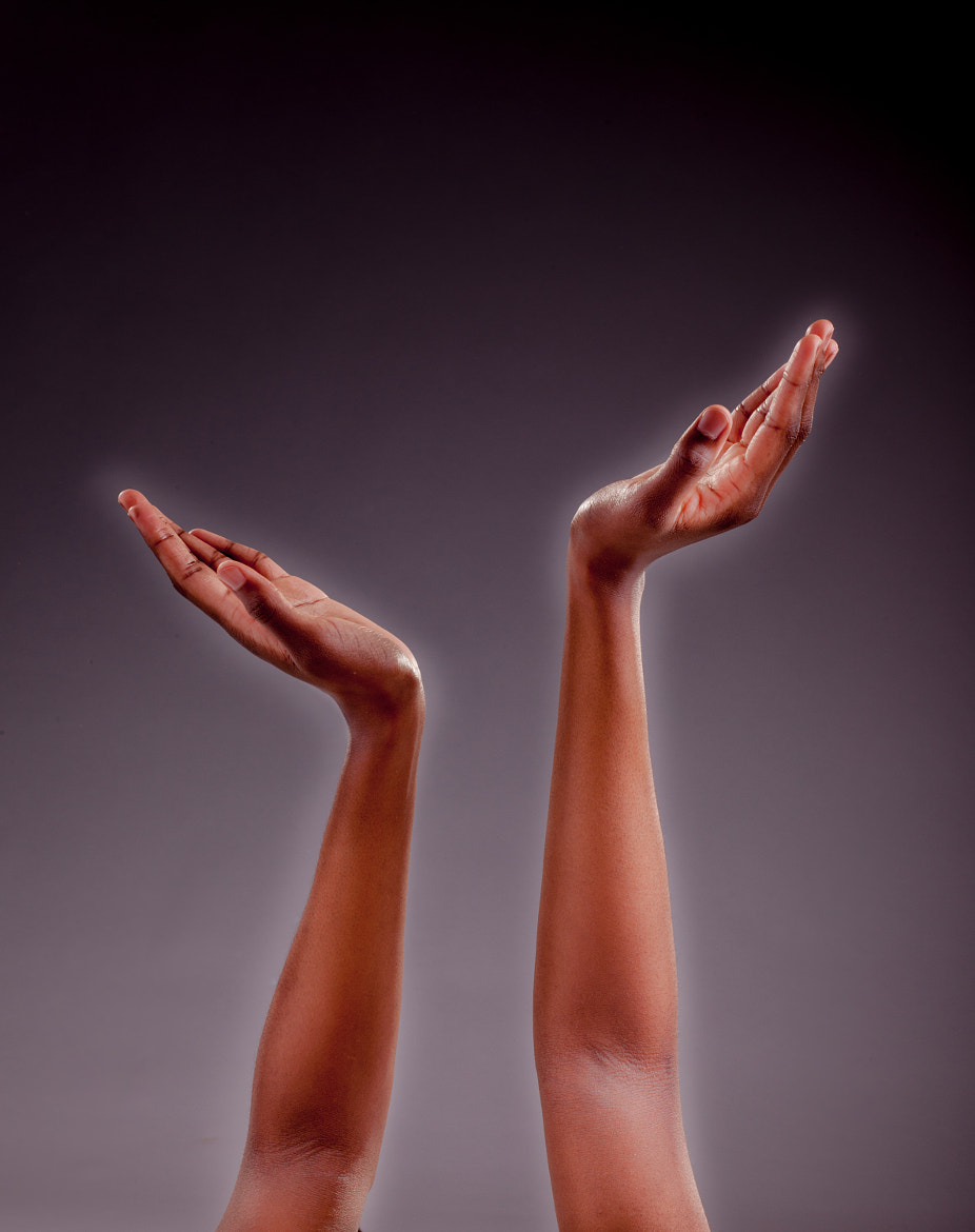 Photograph Hands by Bjarte Haugland on 500px