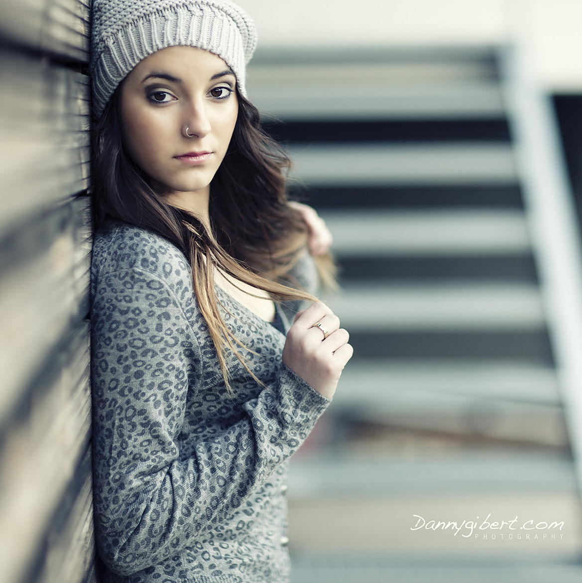 Photograph Teenager by DANNY GIBERT on 500px