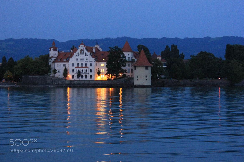 Photograph Bodensee 4 (Bregenz) by Viktor Gotlib on 500px