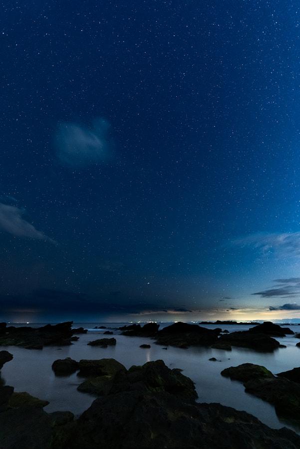 Coast by Nao Taco | 500px.com